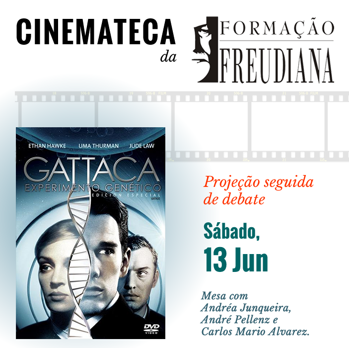 evento Cinemateca postar