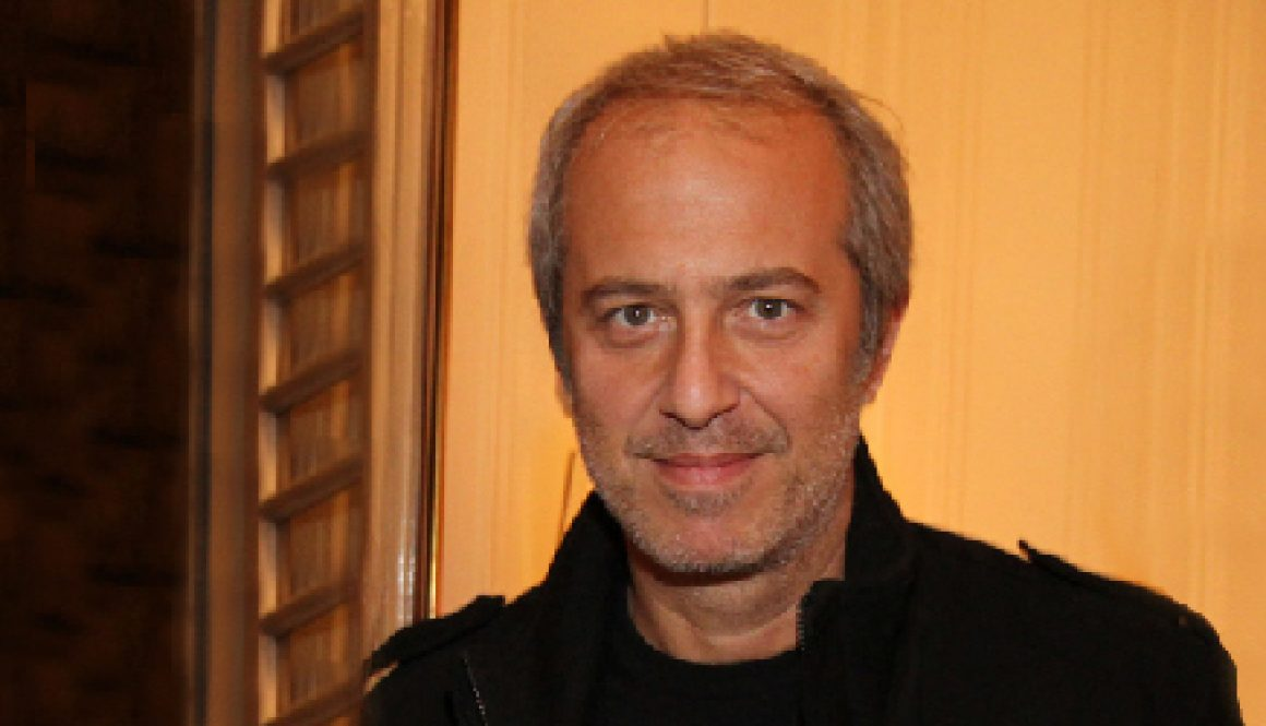 Seminário com Fernando Urribarri