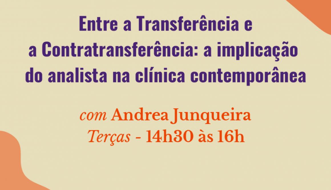 Entre a Transferência e a Contratransferência: a implicação do analista na clínica contemporânea
